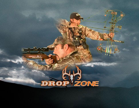 Team Drop Zone TV