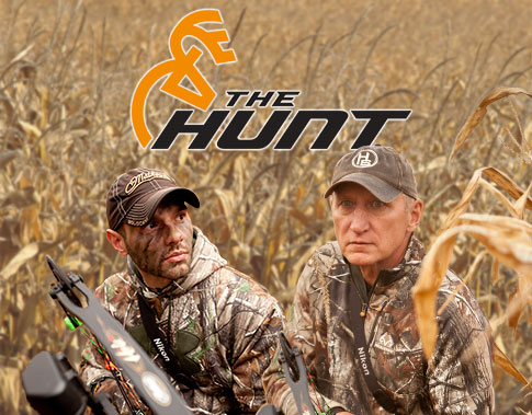 The Hunt with Greg and Jake Miller